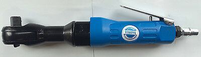 "1/2"" Trade Quality Air Ratchet Wrench Free Express Shipping Socket Impact Tool"