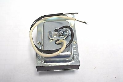 NEW NuTone Chime TRANSFORMER 16 Volt 10 Watts 101-N Mounts Anyplace Quickly NOS