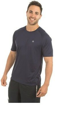 Mens Champion X-Fitness Training Casual Wear T-Shirt Assorted Colours & Sizes!