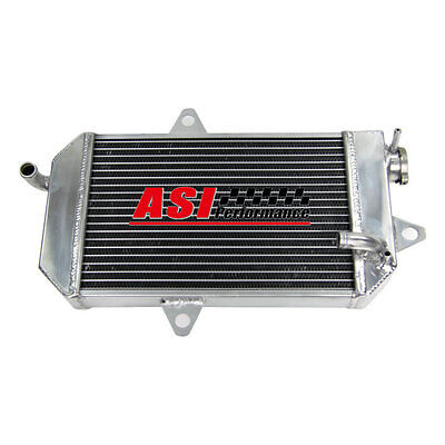 ASI 40MM Aluminum Alloy Radiator Fit Yamaha ATV Banshee 350 YFZ350 1987-2007