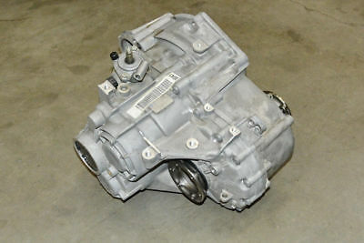 NEW OEM VW 02Q 2.0T New Beetle Manual 6 Speed MWS Transmission Gearbox 2012-2015