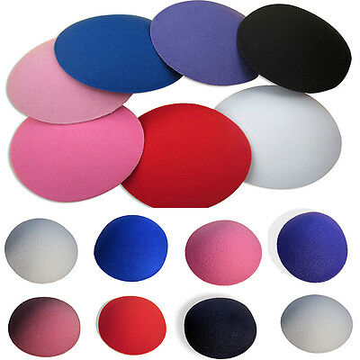 Womens Circle Hat Fascinator Millinery Base Craft Supply Material B006