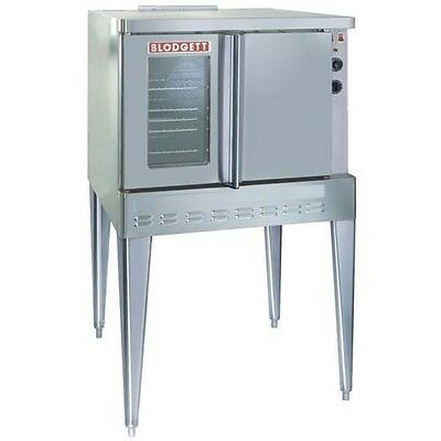 NEW!! Full-Size Gas Convention Oven (Model SHO-100-G)