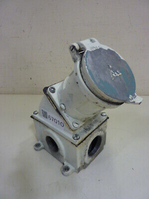 Russellstoll Receptacle HSF 8414 Used #67010