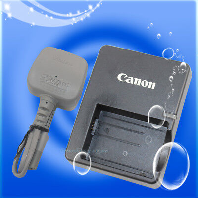 Genuine Original Canon LC-E5E Charger for LP-E5 Battery Charger 500D 1000D 450D