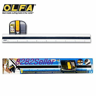 OLFA MC-45/DX 45 Degree Oblique Mat Cutter Comes with a dedicated ruler.NEW