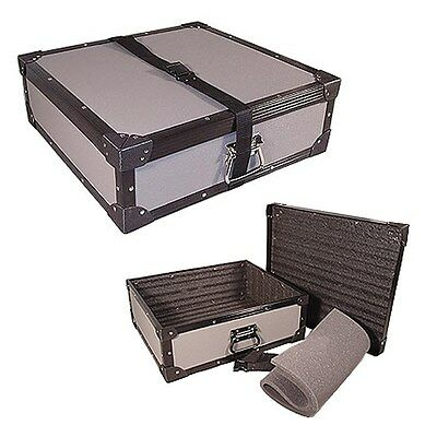 "PARTS AND SUPPLIES ROAD CASE ID 19 1/2""x18 3/4""x5 3/4"" H - GIVEAWAY"