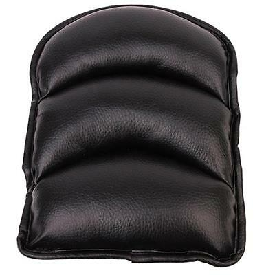 Portable Memory Foam Car Vehicle Center Console Arm Rest Cover Seat Box Pad - 6A