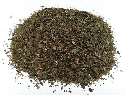 Dried Mint Herb Grade A Premium Quality Free UK P & P