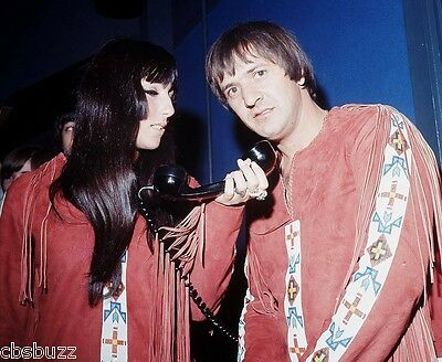 Sonny And Cher - Music Photo #57