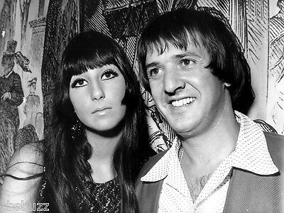 Sonny And Cher - Music Photo #28