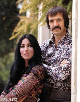 Sonny And Cher - Music Photo #62