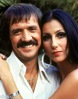 Sonny And Cher - Music Photo #6