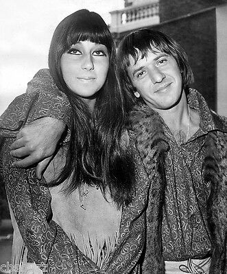 Sonny And Cher - Music Photo #20
