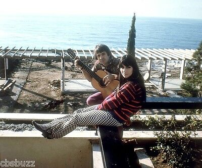 Sonny And Cher - Music Photo #43