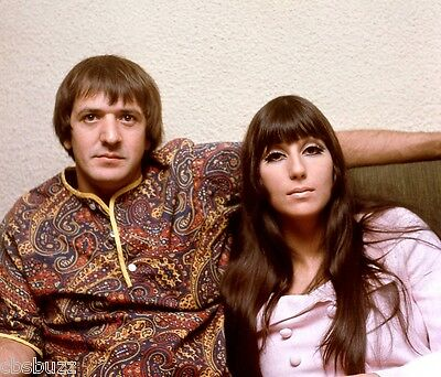 Sonny And Cher - Music Photo #47