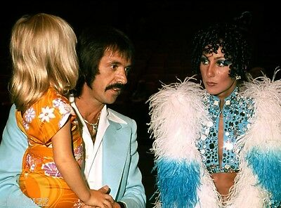 Sonny And Cher - Music Photo #13