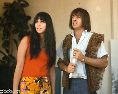 Sonny And Cher - Music Photo #56