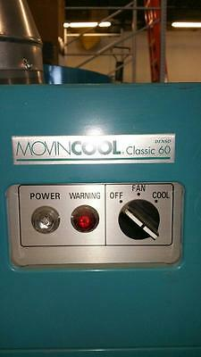 Movincool Classic 60 Portable Air Conditioner