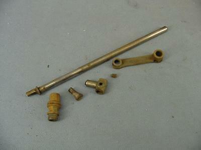 White Vintage Part (#176983) - Needle Bar Assembly