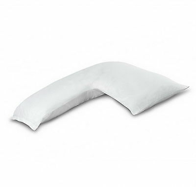 V Shaped Support Pillow Maternity Pregnancy Nursing Baby Support Orthopaedic