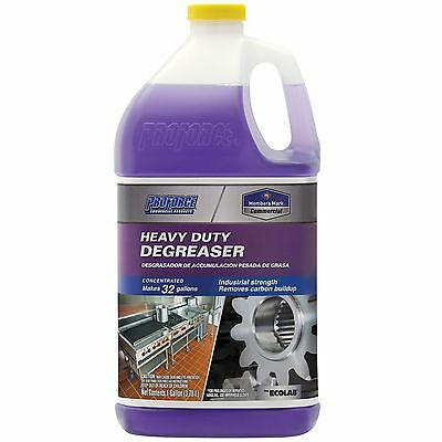 ProForce - Member's Mark Commercial Industrial Heavy Duty Degreaser 1 Gallon