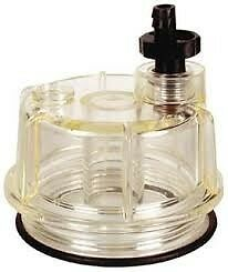 Racor Rk30475 clear replacement Bowl
