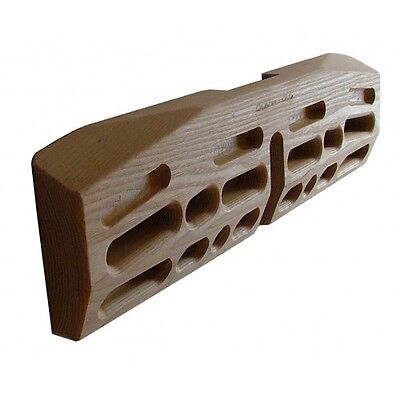 Crusher Matrix 580 - Fingerboard, Climbing Hold, Hang Board