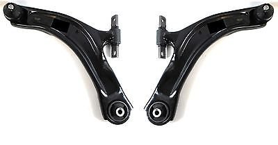 Nissan Qashqai 2007-2014 Front Lower Suspension Wishbone Pair Left & Right