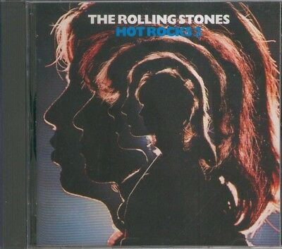 CD Musica: THE ROLLING STONES - Hot Rocks II, Two