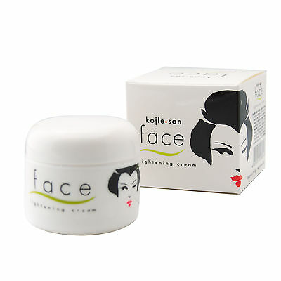 Kojie San Face Lightening Cream - 30 gm - NEW!!