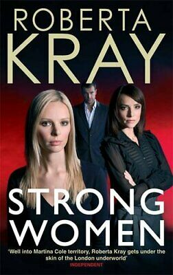 Strong Women by Kray, Roberta Paperback Book The Cheap Fast Free Post
