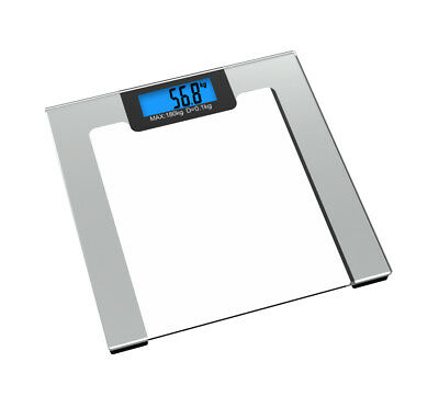 New Digital Electronic Bathroom Scale Body Weight Management Backlight free post