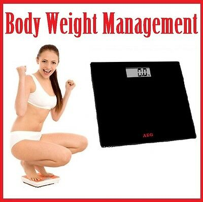 Electronic Digital Bathroom Body Weight Management Scale, brand new Postage free