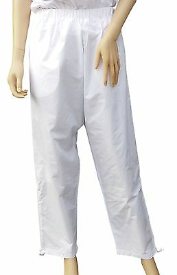 CATHEDRAL Showerproof Overtrousers Ladies Teflon Coated Light Poly Cotton Bowls