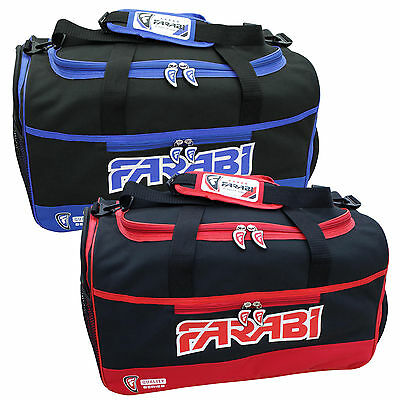 Gym Fitness Workout MMA Boxing Bags Holdall Duffle Travel Bag