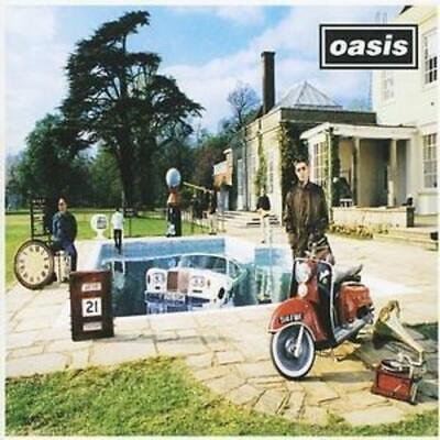 Oasis : Be Here Now CD (2000)