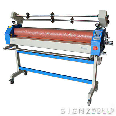 "Auto Strip Back 1.3m / 51"" Cold  Electrical Laminator Machine Lamination EC1300"