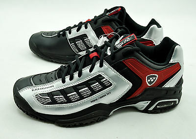 Yonex Tennis Shoes - Sht305 Ex - Red/black - High Performance And Comfort