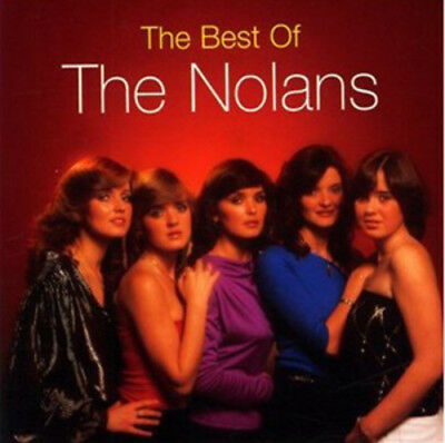 The Nolans : The Best of the Nolans CD (2009) ***NEW*** FREE Shipping, Save £s