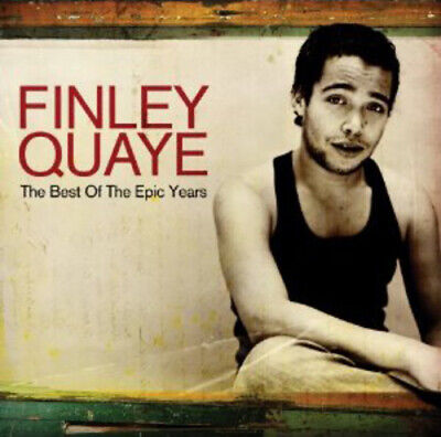 Finley Quaye : The Best of the Epic Years CD (2011) ***NEW***