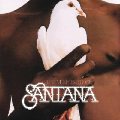 Santana : The Very Best of Santana CD (2011) ***NEW***