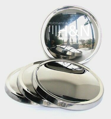 Radkappen (Satz) / set hubcaps / serie coppe ruote Bianchina Panoramica