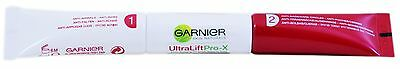 Garnier Ultra Lift Pro - X Double Action Eye care  2x5ml Without Box