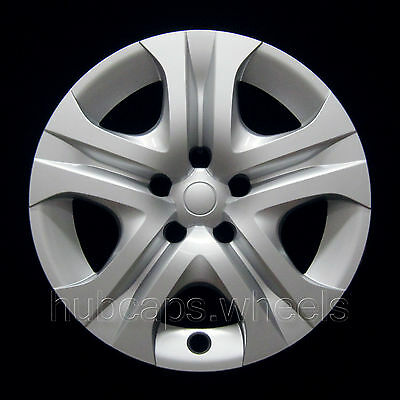 Fits Toyota Rav4 2013-2015 Hubcap - Premium Replacement 17-inch Wheel Cover