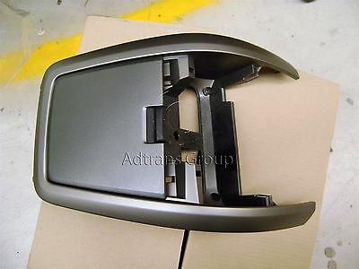 Genuine Ford Sx Sy Territory Top Dash Compartment Assembly Eucalyptus Metallic