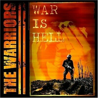 The Warriors : War Is Hell Redux CD (2005)