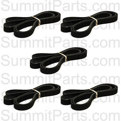 5Pk - Belt For Ad330 Adc American Dryer - 100130, 100173