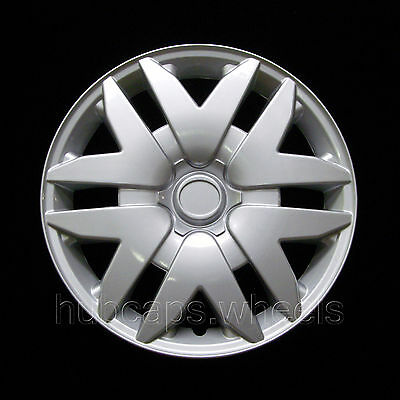 Toyota Sienna 2004-2010 Hubcap - Premium Replacement 16-inch Wheel Cover