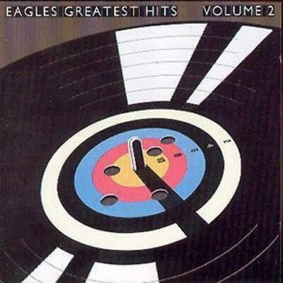 The Eagles : Greatest Hits Vol. 2 CD (2001) Incredible Value and Free Shipping!